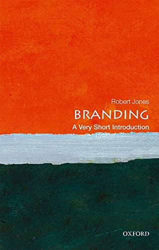 Branding: A Very Short Introduction (Very Short Introductions) von Oxford University Press, USA