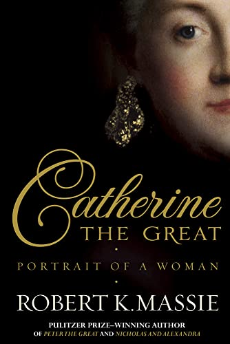 Catherine the Great: Portrait of a Woman von Head of Zeus