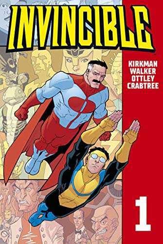 Invincible 1 von Cross Cult
