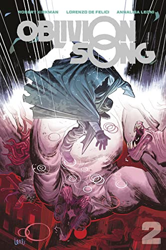 Oblivion Song 2 von Cross Cult