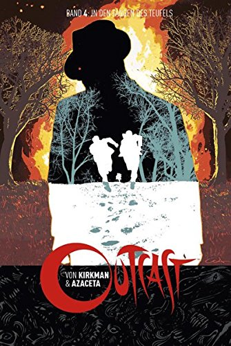 Outcast 4 von Cross Cult