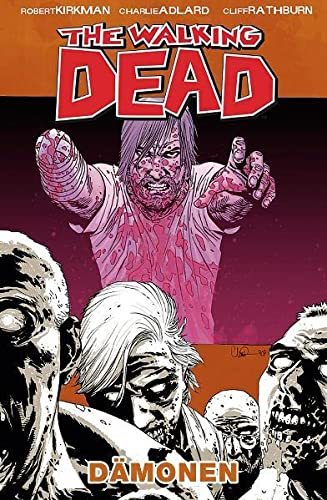 The Walking Dead 10: Dämonen von Cross Cult