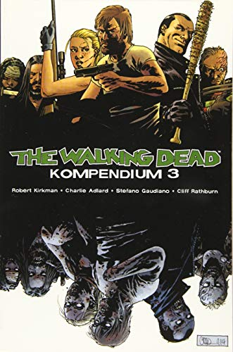 The Walking Dead - Kompendium 3 von Cross Cult