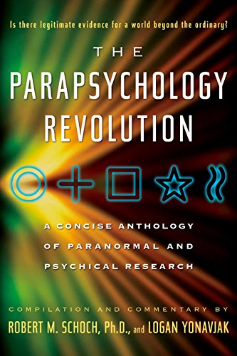 The Parapsychology Revolution: A Concise Anthology of Paranormal and Psychical Research von TarcherPerigee