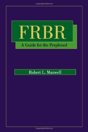 FRBR: A Guide for the Perplexed von American Library Association