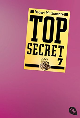Top Secret 7 - Der Verdacht (Top Secret (Serie), Band 7)