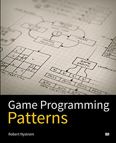 Game Programming Patterns von Genever Benning
