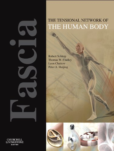 Fascia: The Tensional Network of the Human Body: The science and clinical applications in manual and movement therapy von Churchill Livingstone