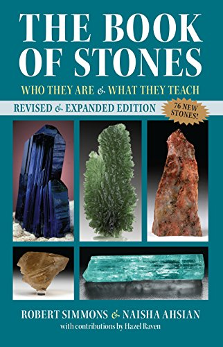 The Book of Stones, Revised Edition: Who They Are and What They Teach von North Atlantic Books