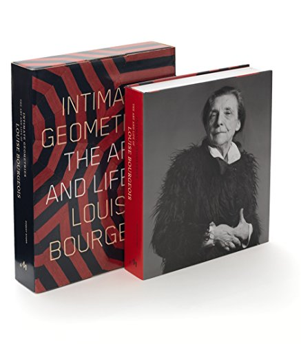 Intimate Geometries: The Art and Life of Louise Bourgeois von The Monacelli Press