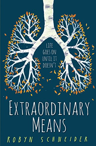 Extraordinary Means von Simon + Schuster UK