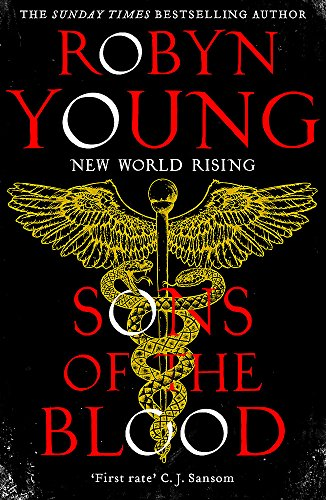 Sons of the Blood: New World Rising Series Book 1 (New World Rising 1) von Hodder & Stoughton