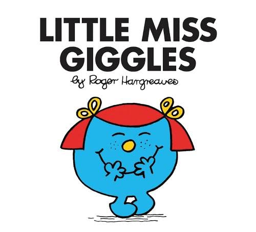 Hargreaves, R: Little Miss Giggles (Little Miss Classic Library) von Egmont UK Ltd