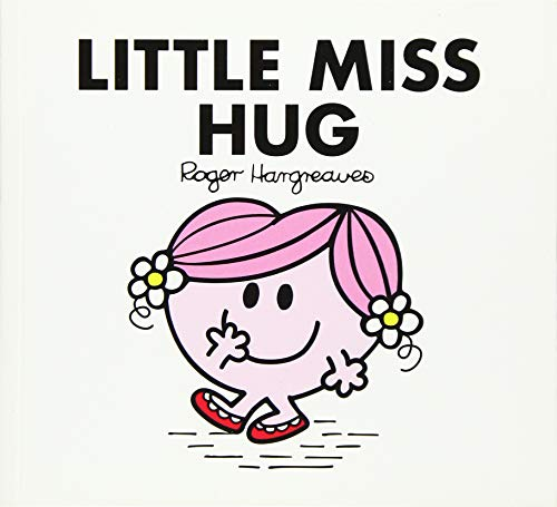 Hargreaves, R: Little Miss Hug (Little Miss Classic Library) von Egmont Uk