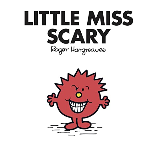 Hargreaves, R: Little Miss Scary (Little Miss Classic Library) von Egmont UK Ltd