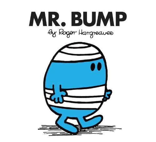 Hargreaves, R: Mr. Bump (Mr. Men Classic Library) von Egmont UK Ltd