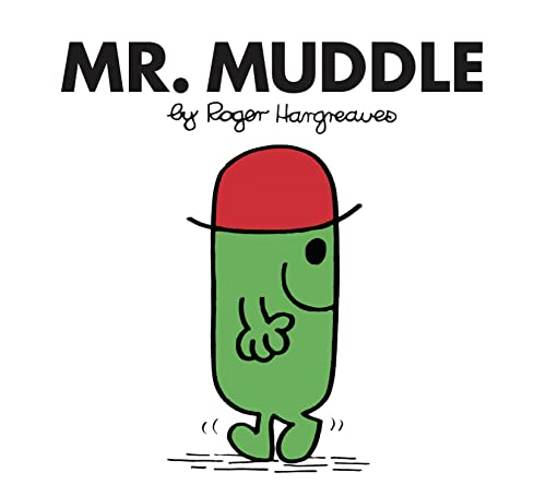 Mr. Muddle (Mr. Men Classic Library) von Egmont UK Ltd