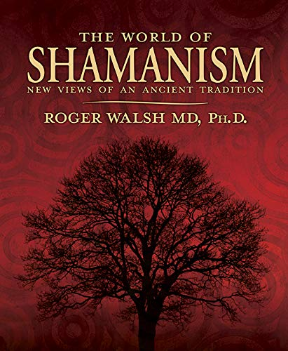 The World of Shamanism: New Views of an Ancient Tradition von LLEWELLYN PUB