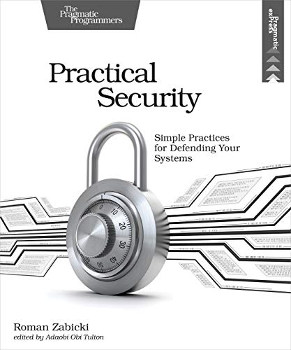Practical Security: Simple Practices for Defending Your Systems von O'Reilly UK Ltd.