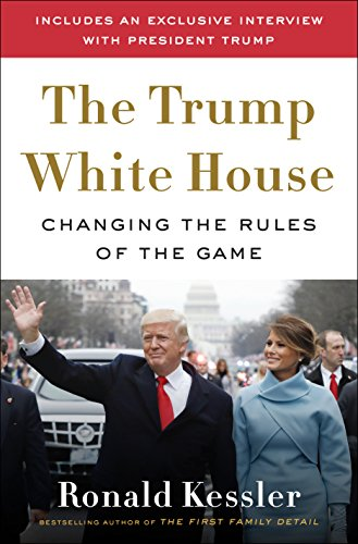 The Trump White House: Changing the Rules of the Game von Crown Forum