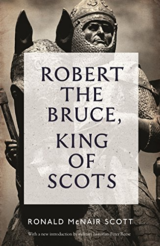 Robert The Bruce: King Of Scots von Canongate Books