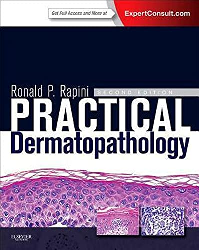 Practical Dermatopathology von Saunders