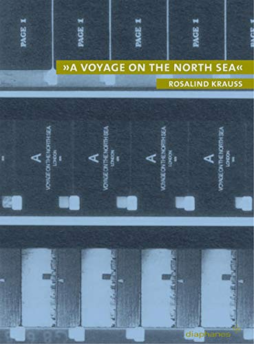 »A voyage on the North Sea«: Broodthaers, das Postmediale (quadro) von Diaphanes