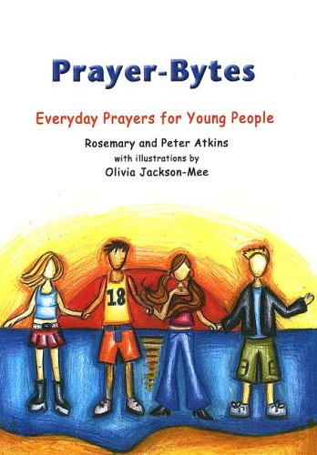Prayerbytes: Everyday Prayers for Young People von Veritas Publications