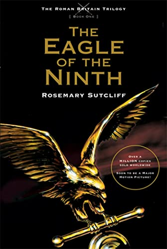 EAGLE OF THE 9TH (The Roman Britain Trilogy, Band 1) von Macmillan USA