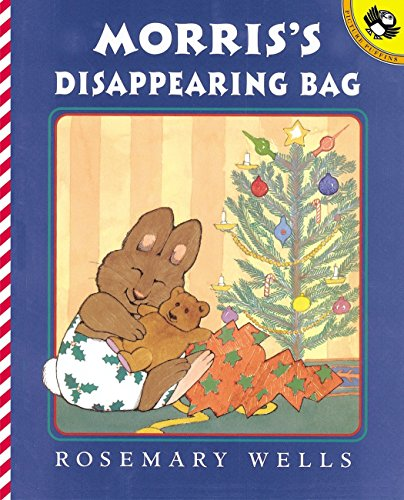 Morris' Disappearing Bag von Puffin Books