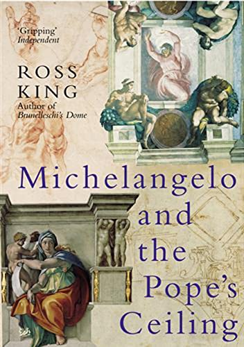 Michelangelo and The Pope's Ceiling von Pimlico