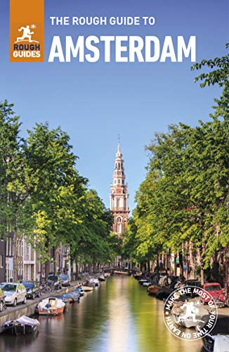 Rough Guide to Amsterdam (Rough Guides) von APA Publications