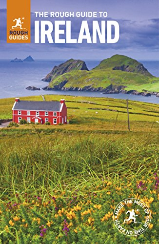 The Rough Guide to Ireland (Rough Guides) von Rough Guides