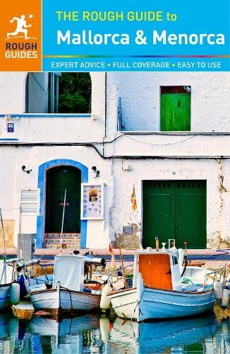 The Rough Guide to Mallorca & Menorca (Rough Guides)