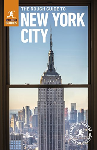 The Rough Guide to New York City (Rough Guides) von Rough Guides