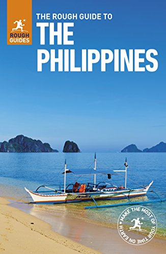 The Rough Guide to the Philippines (Rough Guides) von Rough Guides