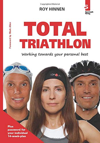 Triathlon Total von CreateSpace Independent Publishing Platform