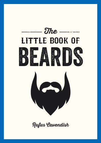 The Little Book of Beards von Summersdale Publishers