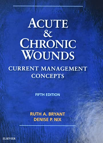 Acute and Chronic Wounds: Current Management Concepts