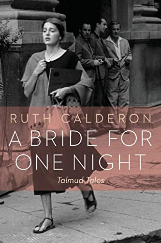 A Bride for One Night: Talmud Tales von JEWISH PUBN SOC