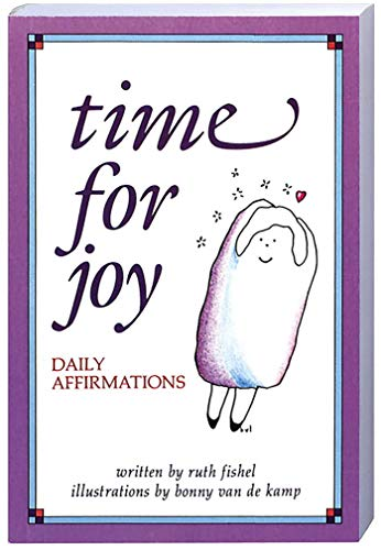 Time for Joy: Daily Affirmations von Health Communications Inc