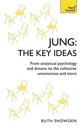 Jung: The Key Ideas: From analytical psychology and dreams to the collective unconscious and more (TY Philosophy) von Teach Yourself