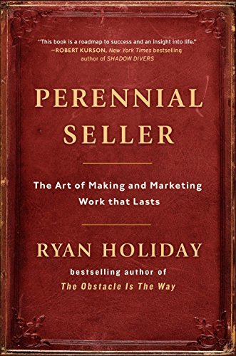 Perennial Seller: The Art of Making and Marketing Work that Lasts von Penguin LCC US