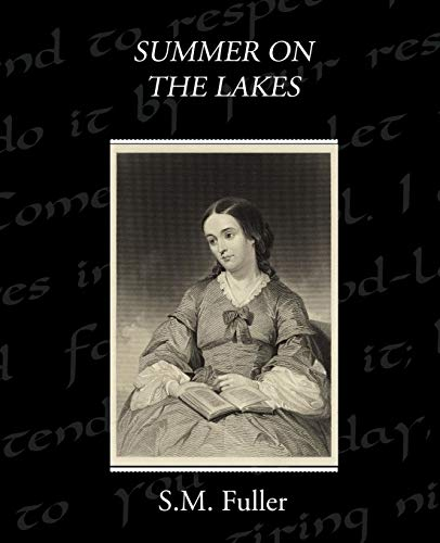 Fuller, S: Summer on the Lakes von Book Jungle
