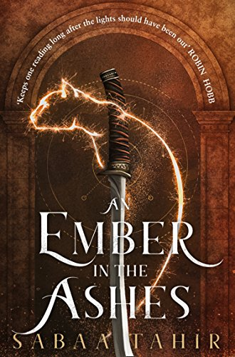An Ember in the Ashes (Ember Quartet, Band 1) von Harpercollins Uk
