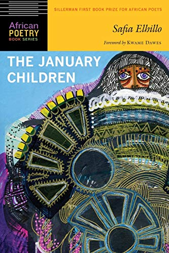 January Children (African Poetry Book)