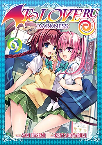 To Love Ru Darkness, Vol. 5 von Ghost Ship