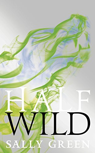 Half Wild (Half Bad) von Penguin