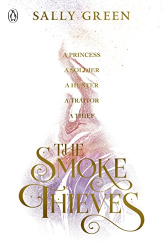 The Smoke Thieves von Penguin Uk; Puffin