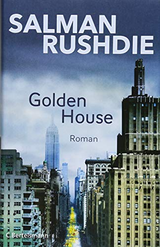 Golden House von C. Bertelsmann